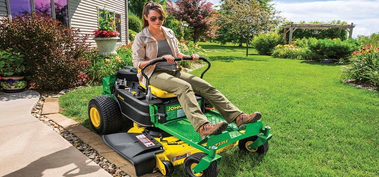 we recommend reading this list of the best zero turn mower
